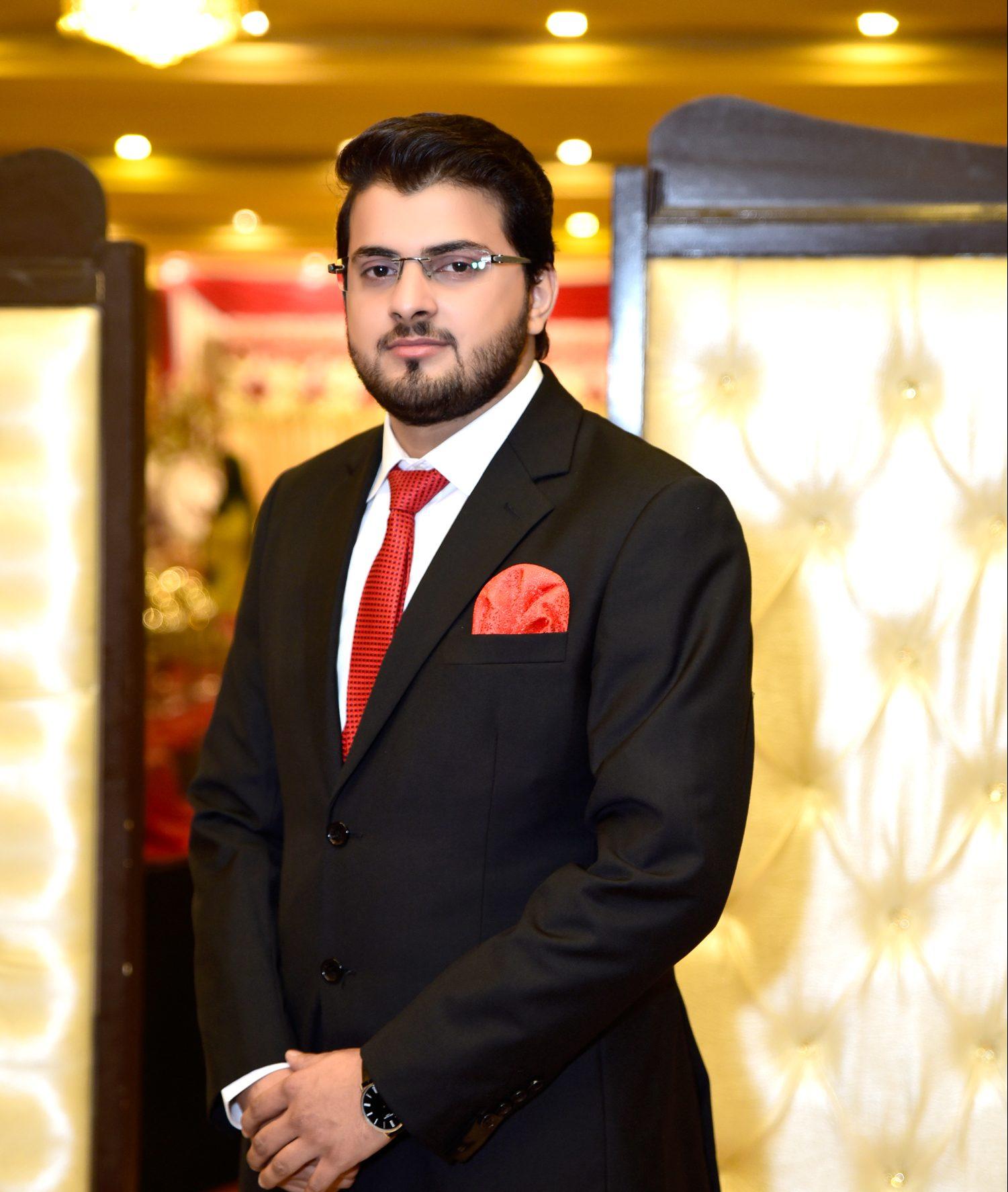Okasha Hafeez