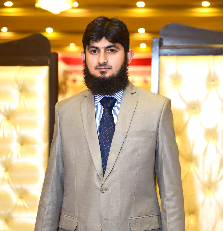Usama Hafeez
